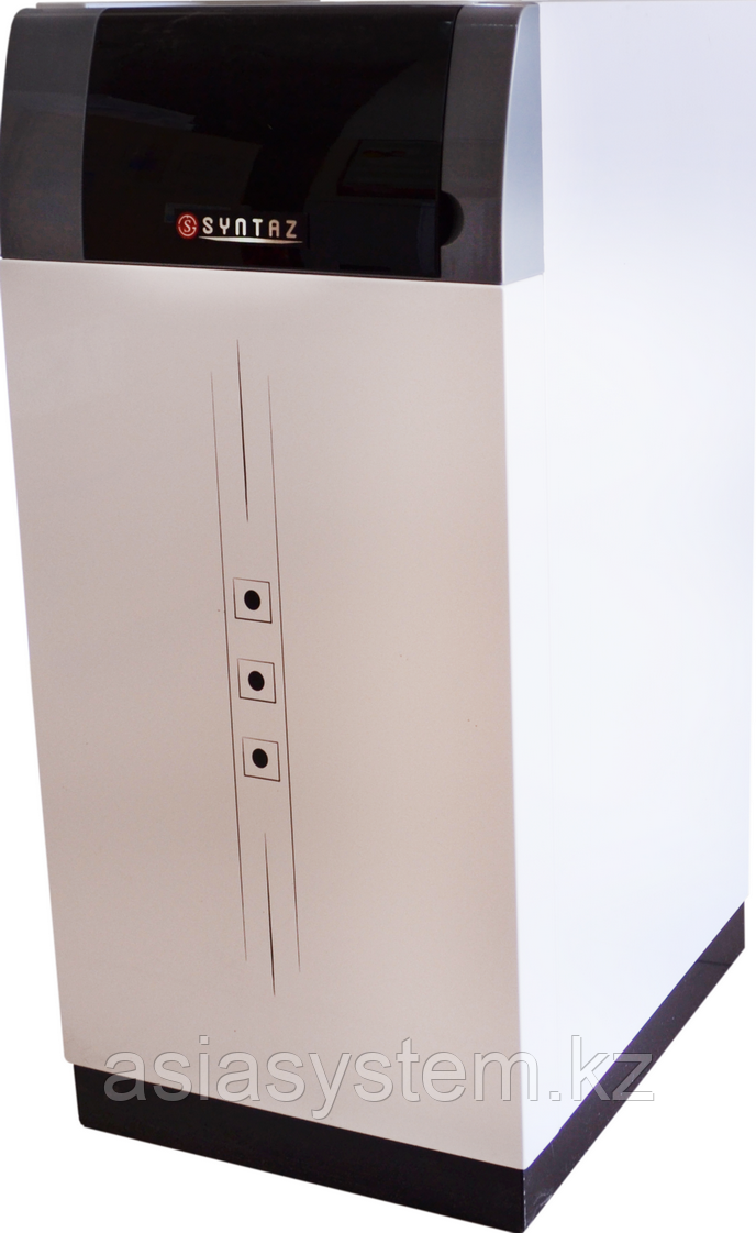 Котел газовый напольный SYNTAZ GBW 12  до 120м²