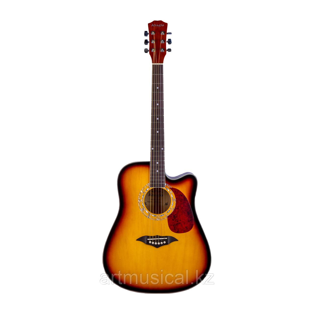 Гитара KN-41 SB