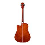Гитара  Adagio KN-41 SB, фото 3
