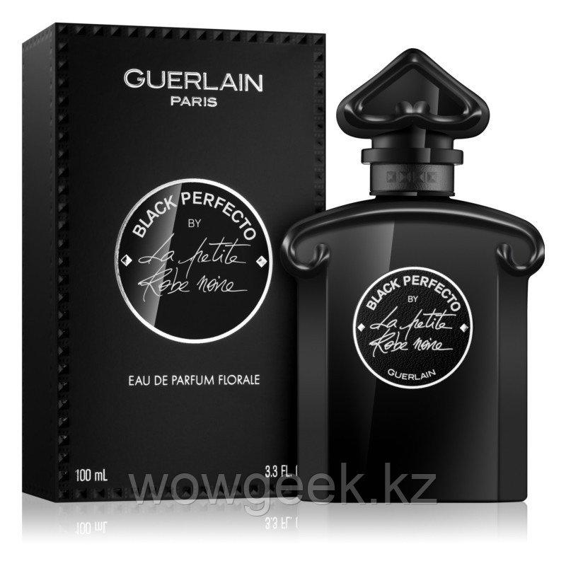 Духи Guerlain Black Perfecto By La Petite Robe Noire