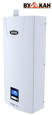 Электрокотел ZOTA «Smart SE» 33 кВт.