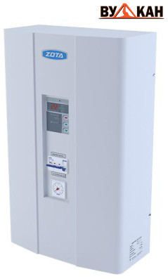 Электрокотел ZOTA «MK» 6 кВт.