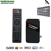 Цифровой спутниковый ресивер, OPENBOX DVB-S4 SX4