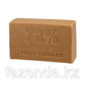 Мыло хозяйственное 72% 250гр