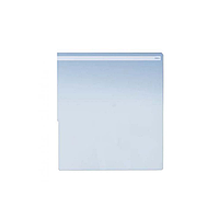 PERCo-AGG-900 створка длиной 900 мм для стойки калитки PERCo-WMD-06, закаленное стекло, фото 1
