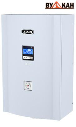 Электрокотел ZOTA «MK-S» 9 кВт.
