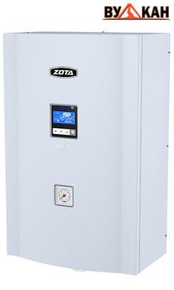 Электрокотел ZOTA «MK-S» 27 кВт.