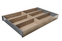 Лотки для столовых приборов 500х300 мм AMBIA-LINE для LEGRABOX