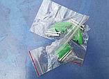 Крепление для настенных дозаторов жидкого мыла (шуруп и дюбель), фото 2