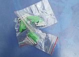 Крепление для настенных дозаторов жидкого мыла (шуруп и дюбель), фото 3