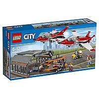 LEGO City: Авиашоу 60103