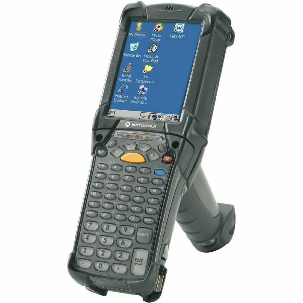 Терминал сбора данных Zebra MC92N0