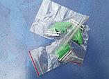 Крепление для диспенсеров туалетных бумаг (шуруп и дюбель), фото 2