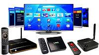 Android TV приставки