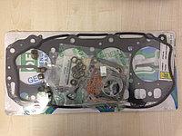 Комплект (набор) прокладок YM723900-92600 4TNE106T на двигатель Komatsu S4D106