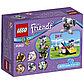 LEGO Friends: Выставка щенков: Игровая площадка 41303, фото 2