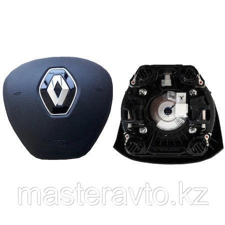 Подушка безопасности в рулевое колесо Air Bag RENAULT Duster / LOGAN II / Sandero II 2018>NEW
