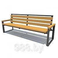 Скамейки Декоративные Модель DG-333