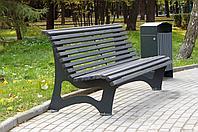 Скамейки Декоративные Модель DG-349