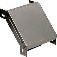 IEK CLP1N-080-500 Поворот на 90 гр. вертикальный внешний 80х500