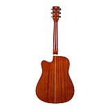 Гитара Adagio MDF-4183, фото 3