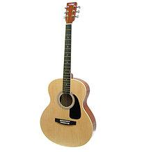 Акустическая гитара HOMAGE LF-4000 NT
