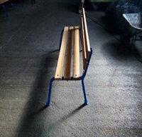 Скамейки Стандарт Модель DG-431