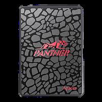 Твердотельный накопитель SSD Apacer 120GB AS350 ap120gas350-1 SATA3