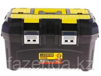 Ящик для инструмента Titan-16 Stayer