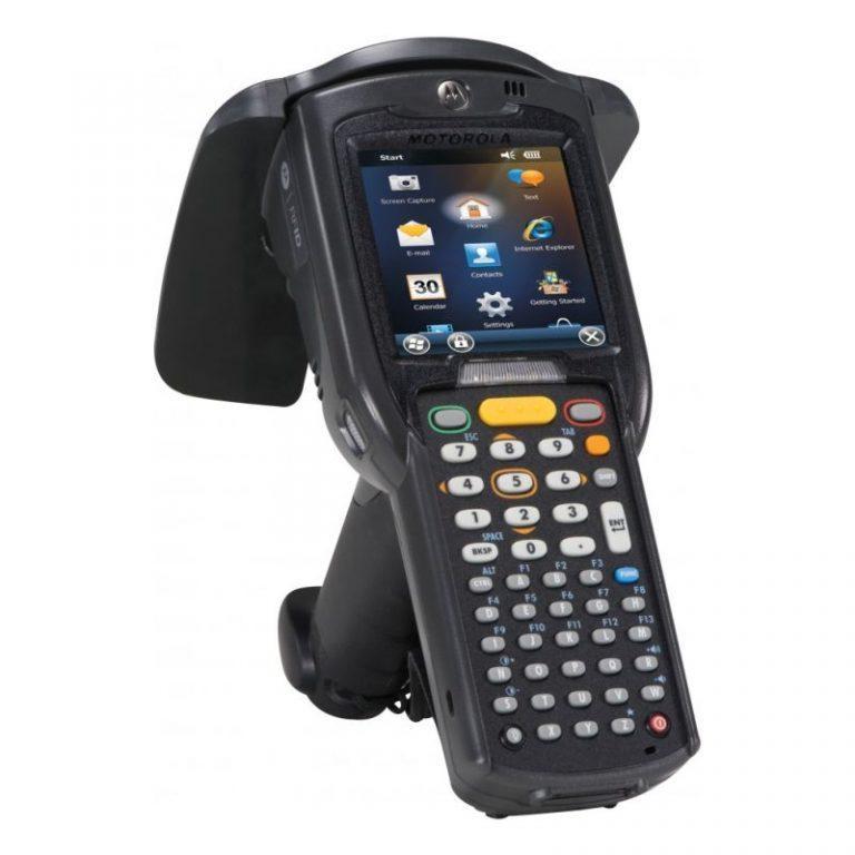 Переносной RFID-считыватель MC3190-Z