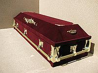 Гробы, фото 1