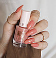 Лак для ногтей Golden Rose Nude Look Perfect Nail Color, фото 5