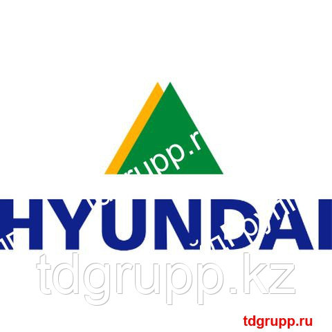 ZTAM-00058 Палец поворотный Hyundai R140W-7A