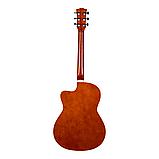 Акустическая гитара Adagio MDF-3917 NT, фото 3