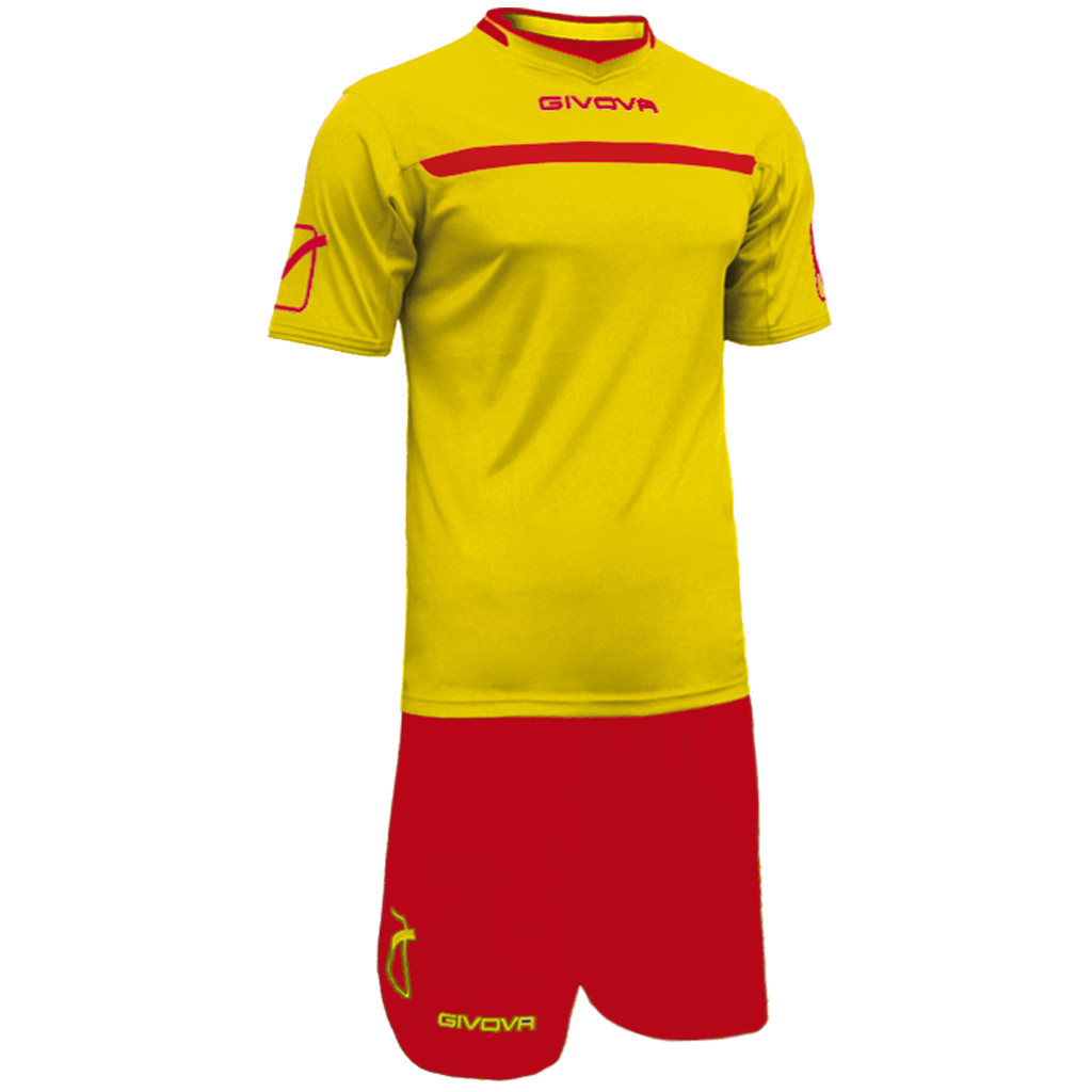 Форма футбольная Kit One