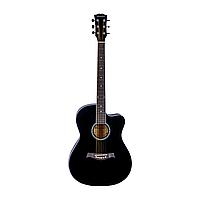 Гитара Adagio MDF-3917 BK