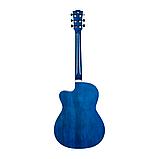 Гитара MDF-3917 BLS, фото 2