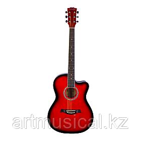 Гитара Adagio MDF-3917 RDS