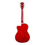 Гитара Adagio MDF-3917 RDS, фото 2