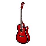 Гитара Adagio MDF-3917 RDS, фото 3