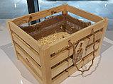 Ящик деревянный, фото 2