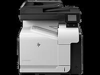 МФУ HP Color LaserJet Pro 500 M570dn, фото 1