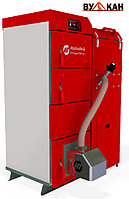 Автоматический пеллетный котел Heiztechnik Q Daspell Duo 20 кВт., фото 1