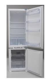 Zigmund Shtain BR 01.1771 SX  Встраиваемый холодильник, фото 2