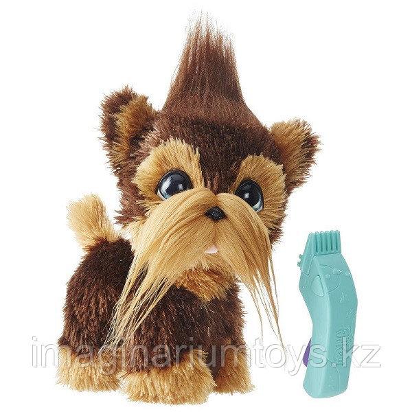 Интерактивный Лохматый Пес FurReal Freands оригинал Hasbro - фото 1