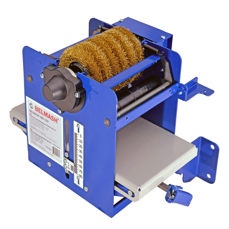 BELMASH WB-150 Устройство для браширования - фото 1