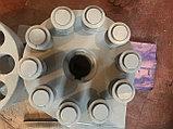 Полумуфта МУВП ф320-400, фото 3