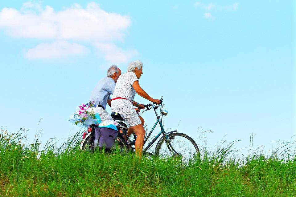 Снижение возрастной склонности к заболеваниям
