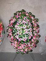 Ритуальные венки, фото 1