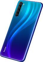 Смартфон Xiaomi Redmi Note 8 128GB Neptune Blue, фото 2